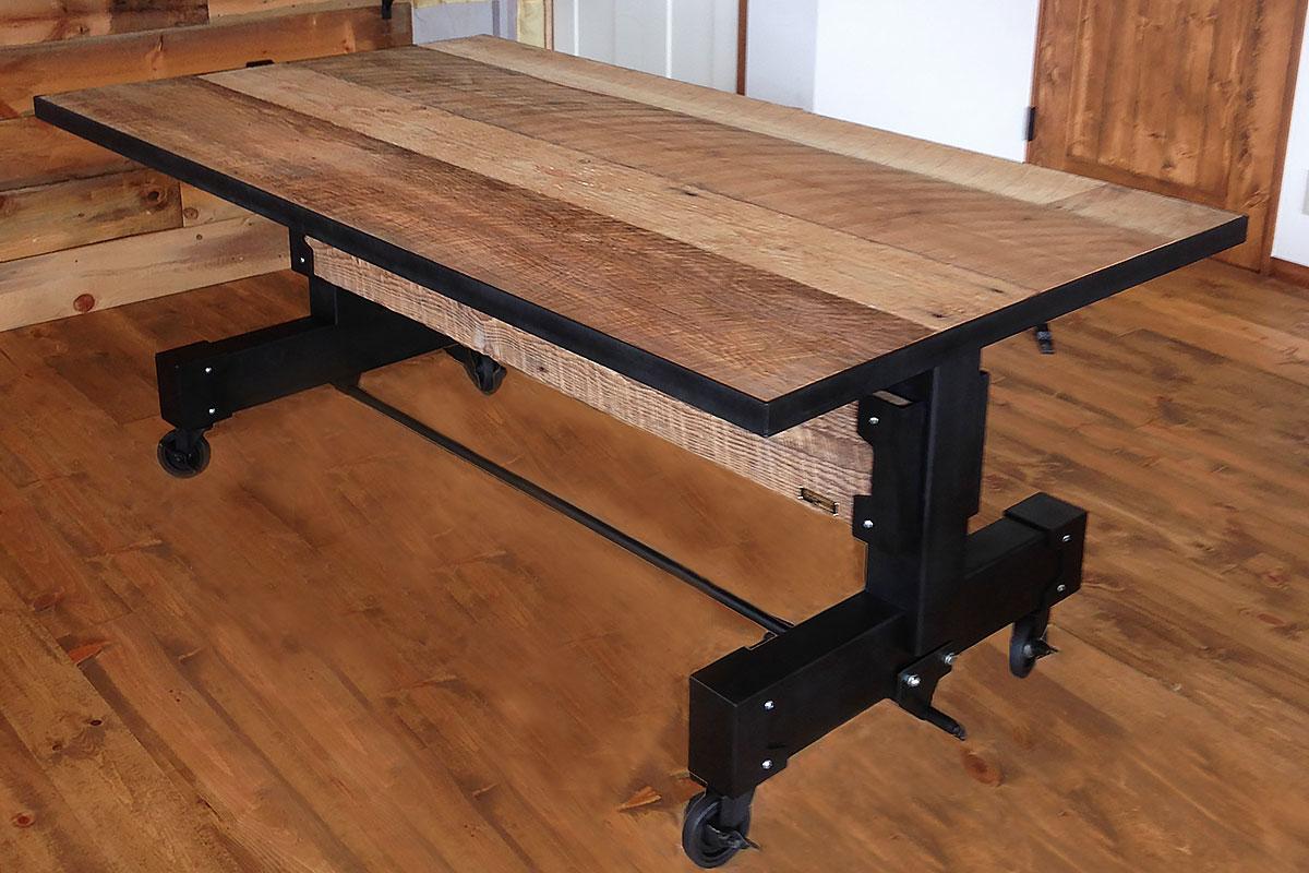 ダイニングテーブル SA-056 詳細画像01