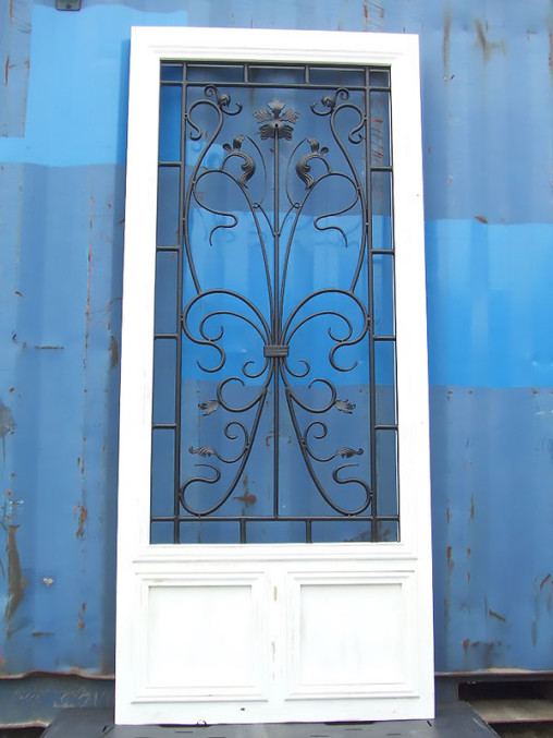 施工例画像 door / window-03