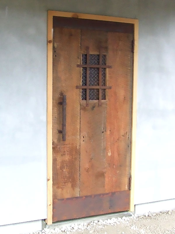 施工例画像 door / window-08