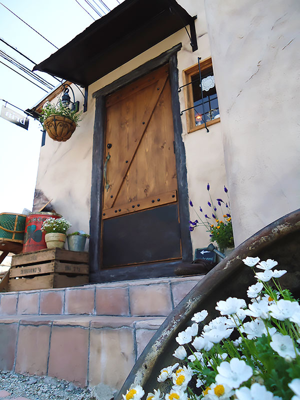 施工例画像 door / window-10