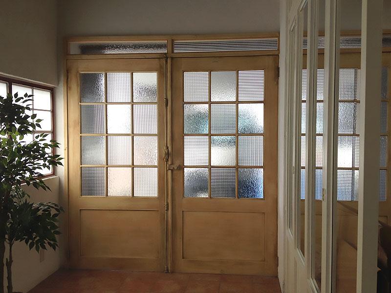 施工例画像 door / window-13