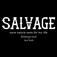 SALVAGE【サルベージ】バナー
