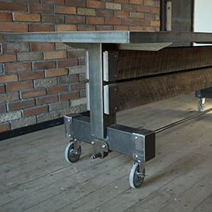 オリジナルの店舗什器、家具等の製作、販売を行っています。のイメージ