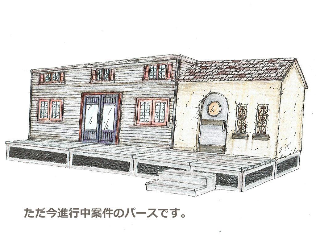 SALVAGE【サルベージ】スタッフブログ トレーラーハウス 画像01