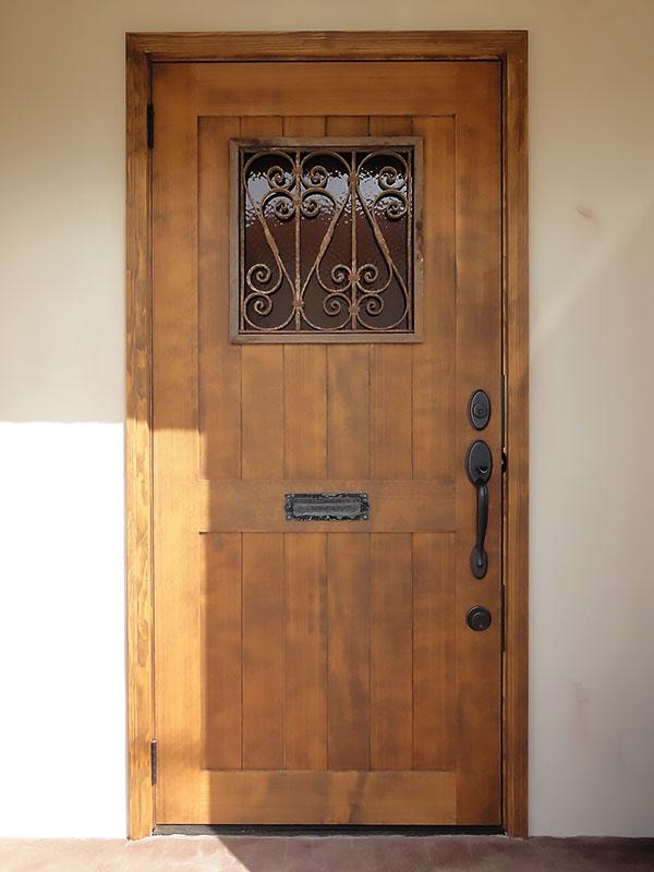 施工例画像 door / window-02