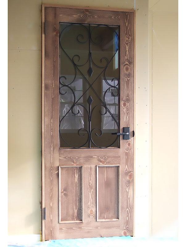 施工例画像 door / window-06