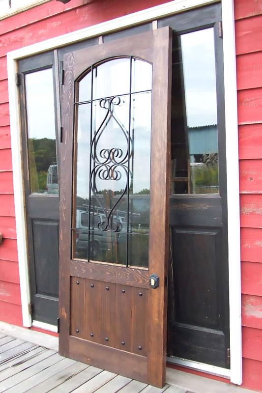 施工例画像 door / window-07
