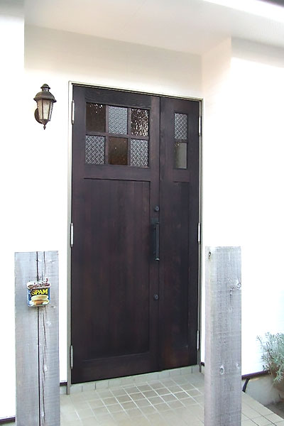 施工例画像 door / window-09