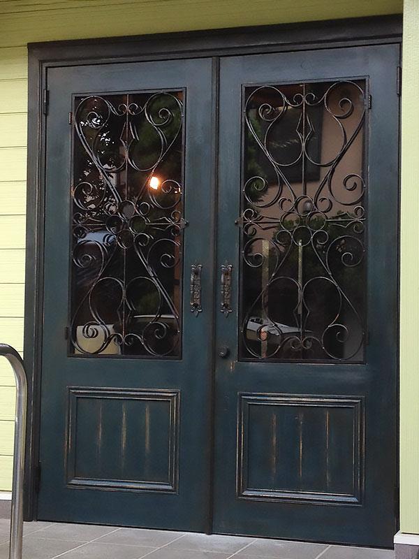 施工例画像 door / window-12