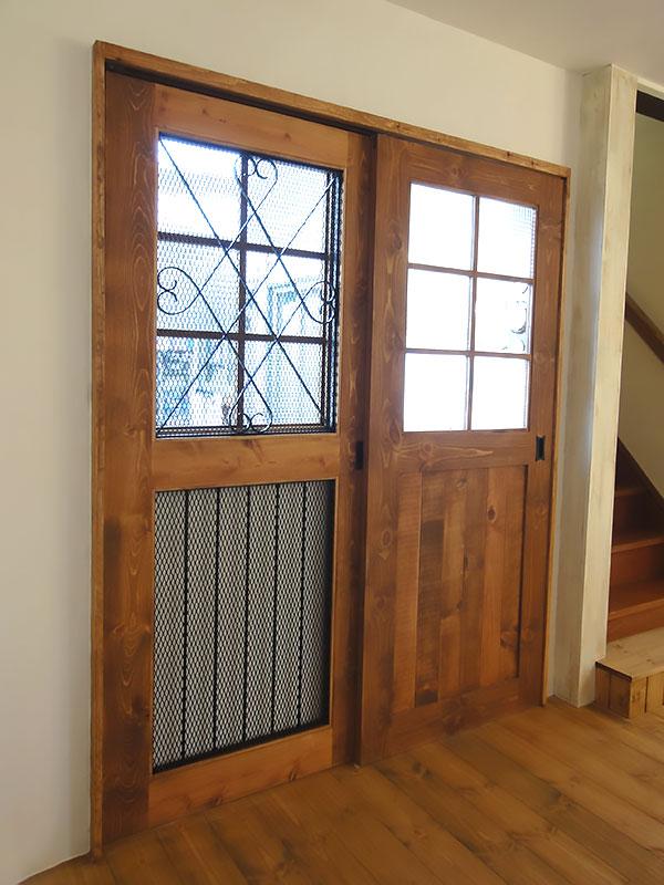 施工例画像 door / window-14