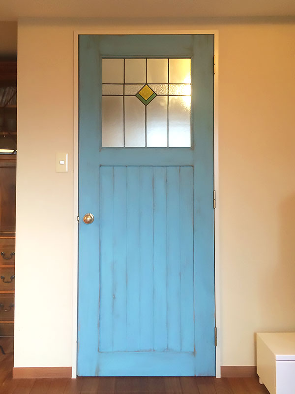 施工例画像 door / window-17
